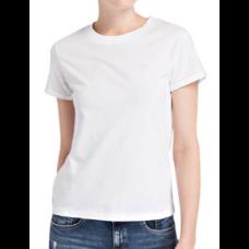 Camiseta feminina babylook  lisa c6