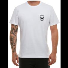 Camiseta Basica Logo Wooks C4